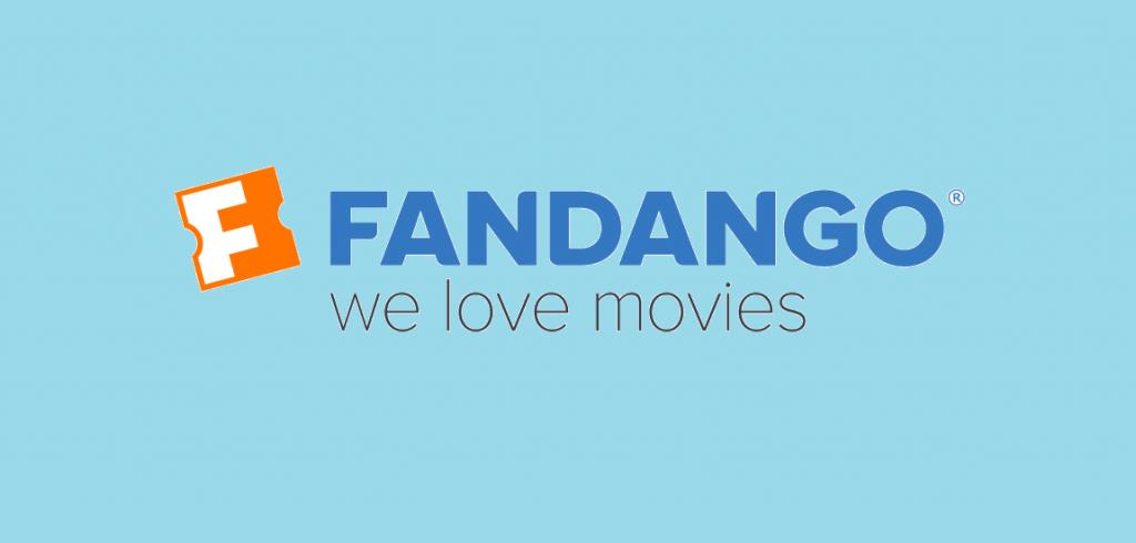 FandangoNOW samsung smart tv app