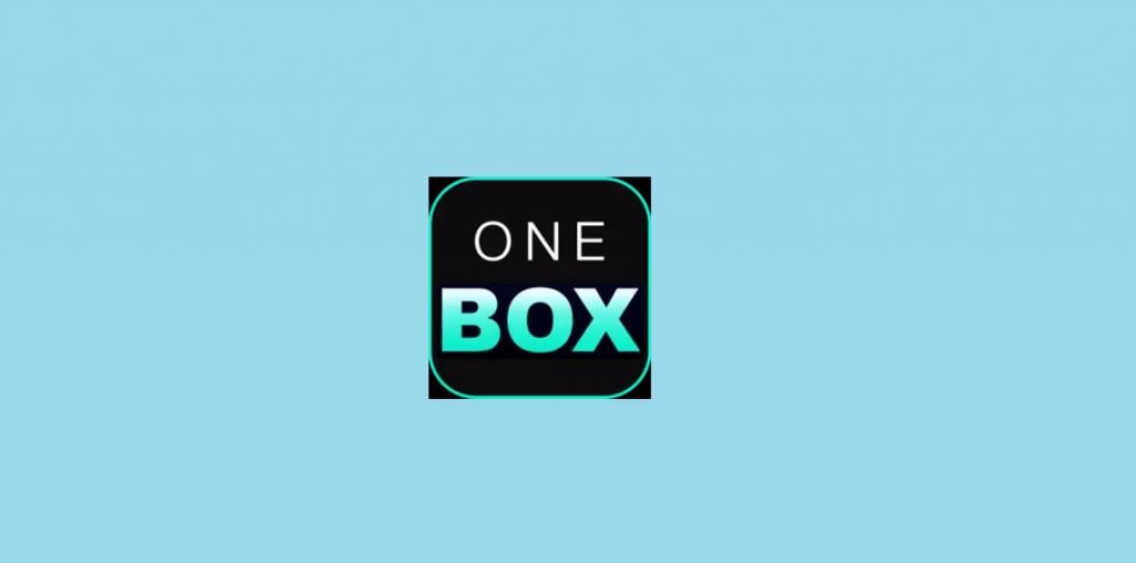 Onebox HD best movie app