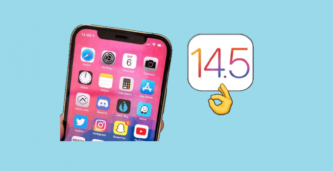 Features To Expect From iOS 14.5