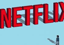 Get Free Netflix Accounts