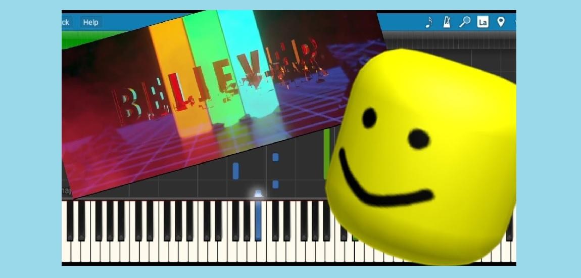 Roblox Music