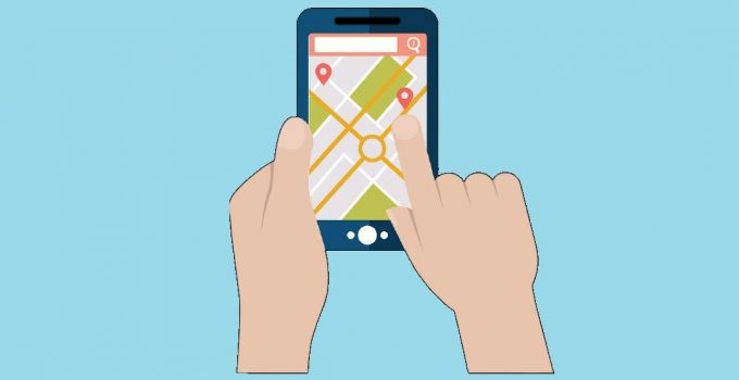 10 Best And Smart Tricks to Track Someone's Phone Location 1
