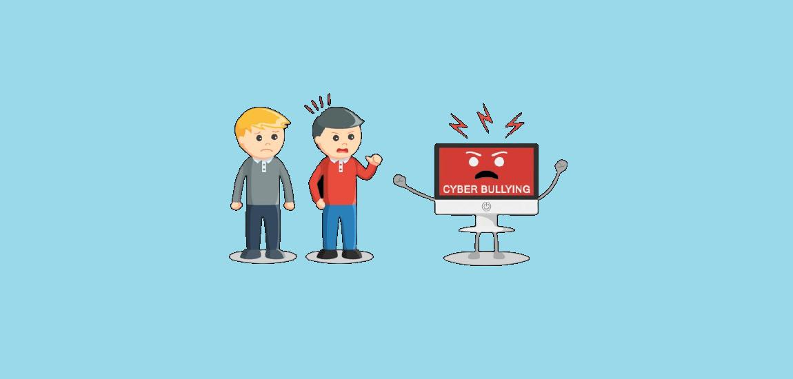 Algorithms preventing cyberbullying