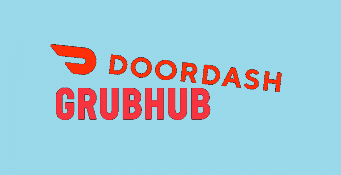 Grubhub vs Doordash
