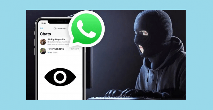 How To Spy On Someone's Whatsapp