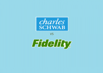 Schwab Vs Fidelity Comparison