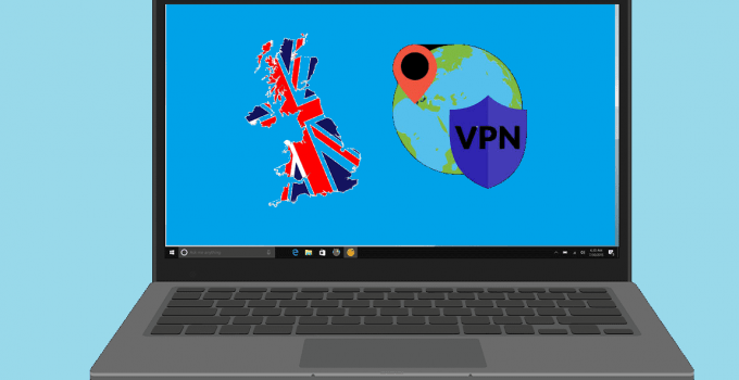Why Do People In The UK Want To Use VPN