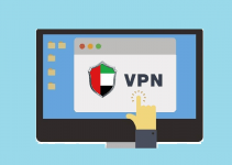 is VPN Legal In UAE