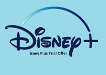 Disney Plus Trial Offer