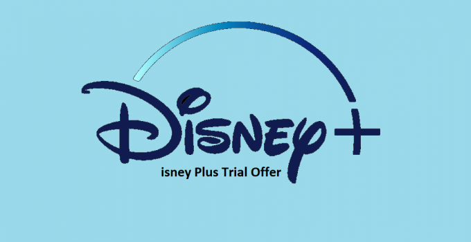 Disney Plus Trial Offer