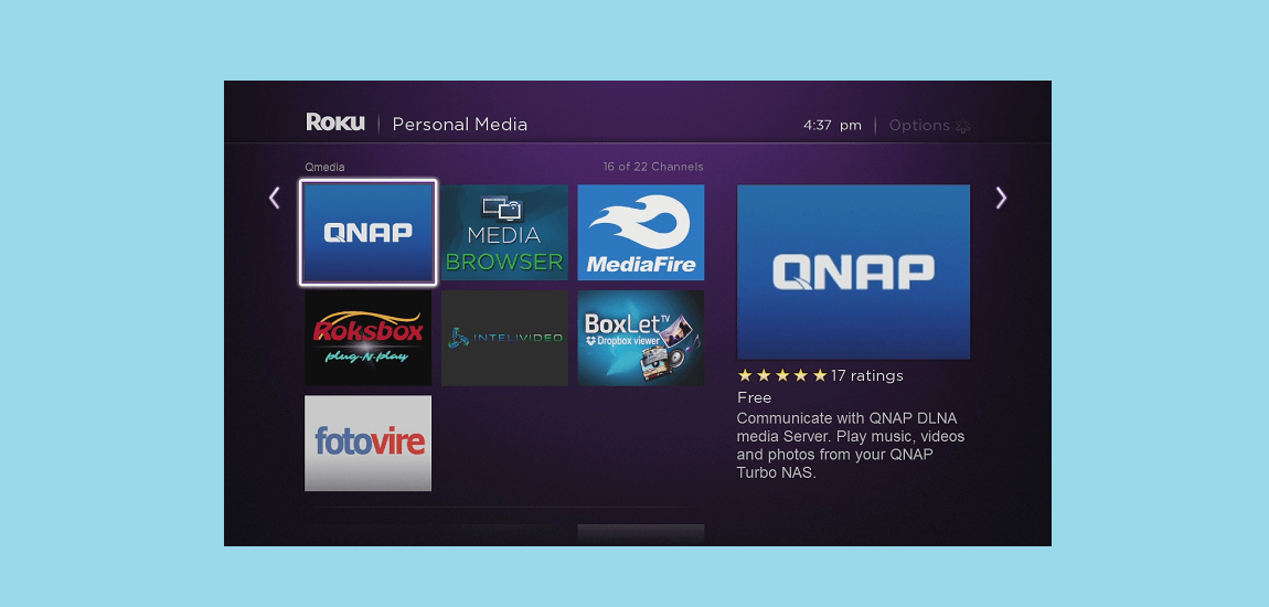 5 Best Roku Web Browser that Is Handy for Browsing the Net 1
