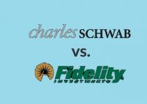Charles Schwab vs Fidelity
