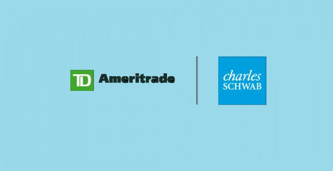 Td Ameritrade Vs Charles Schwab Reviews