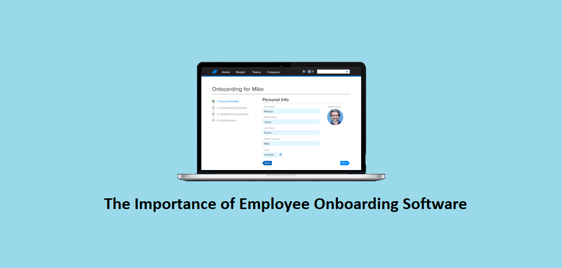 The Importance of Employee Onboarding Software