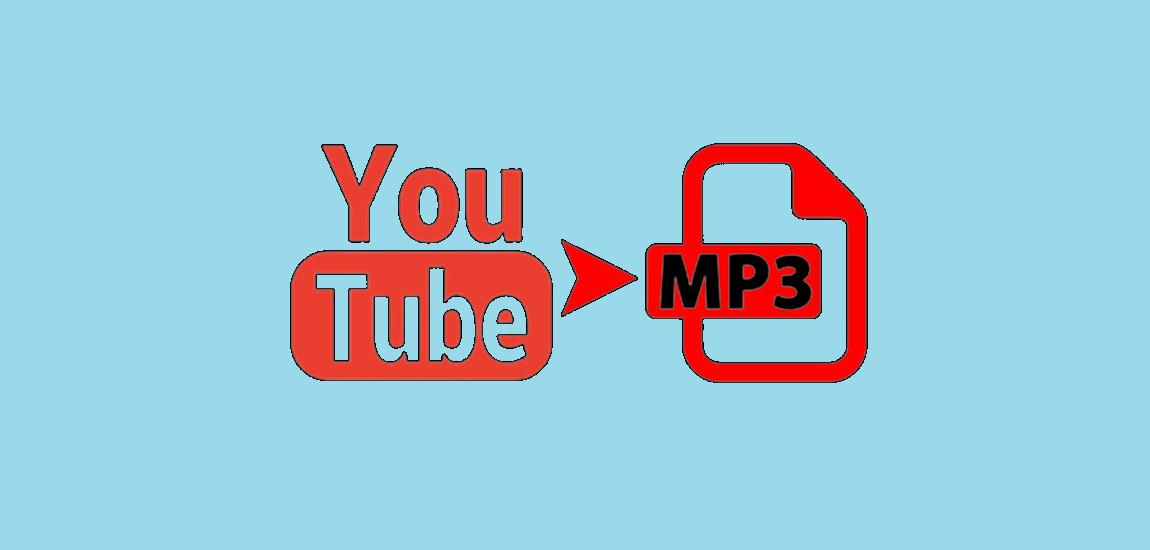 YouTube mp3 Downloader app