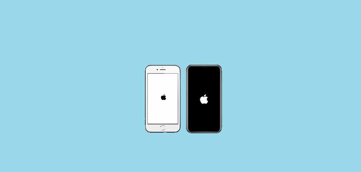 iPhone Stuck on Apple Logo: Reasons and Solutions 1