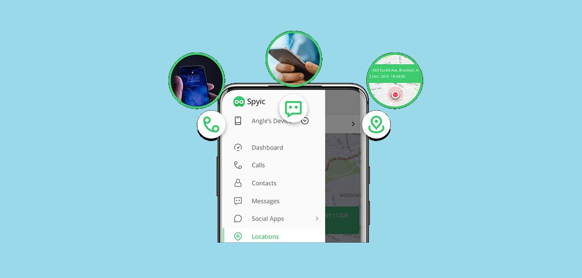 spyic app to track whatsapp