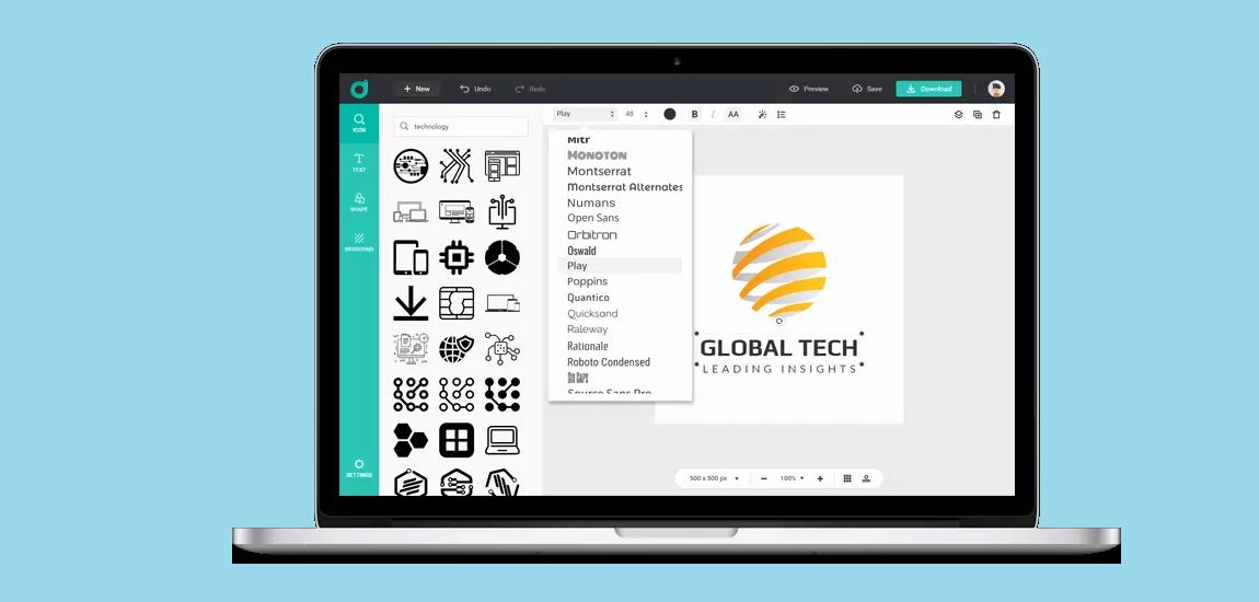 Best Free Logo Maker Sites