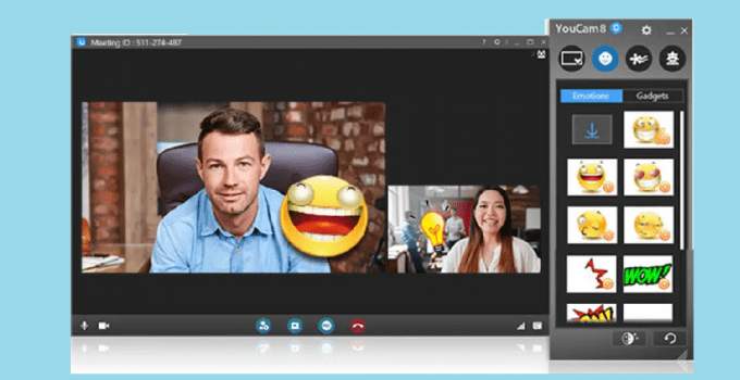 Best Free Webcam Software For Windows 10