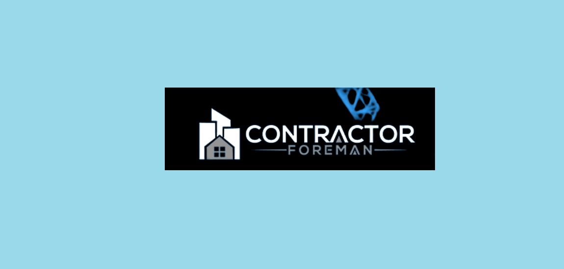 Contractor Foreman