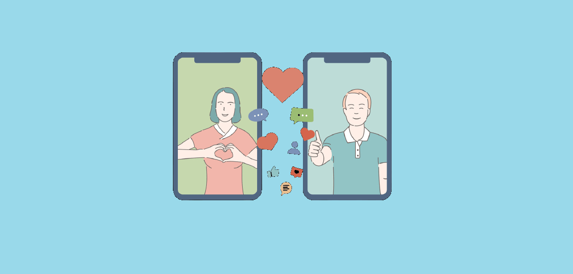 How to Be Cautious at Dating Sites 1