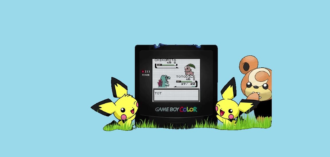 Lemuroid pokemon