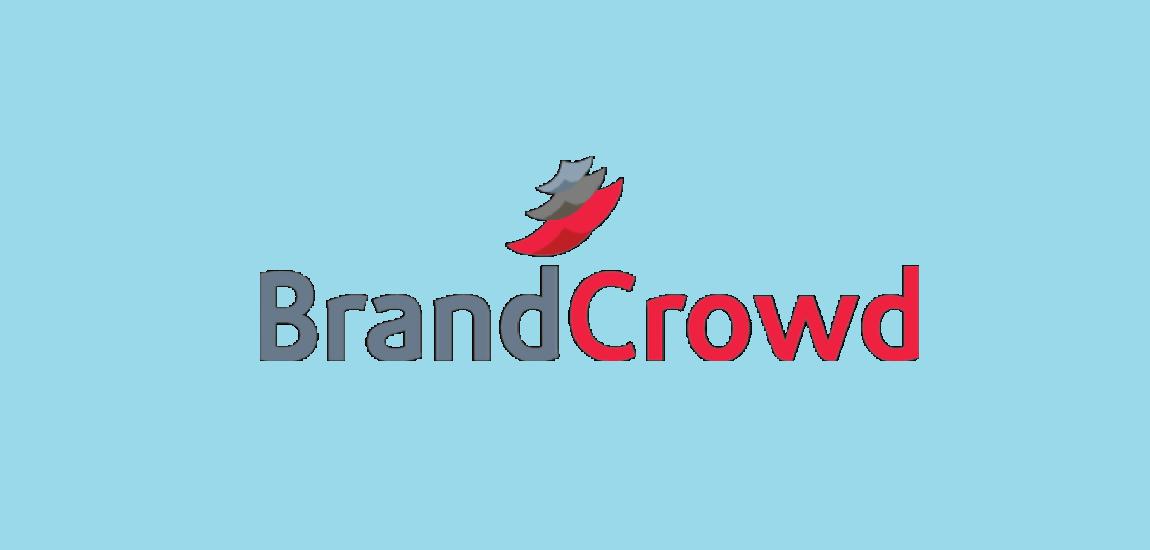 brandcrowd logo maker free