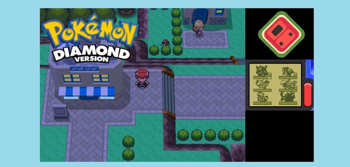 melonds pokemon emulator