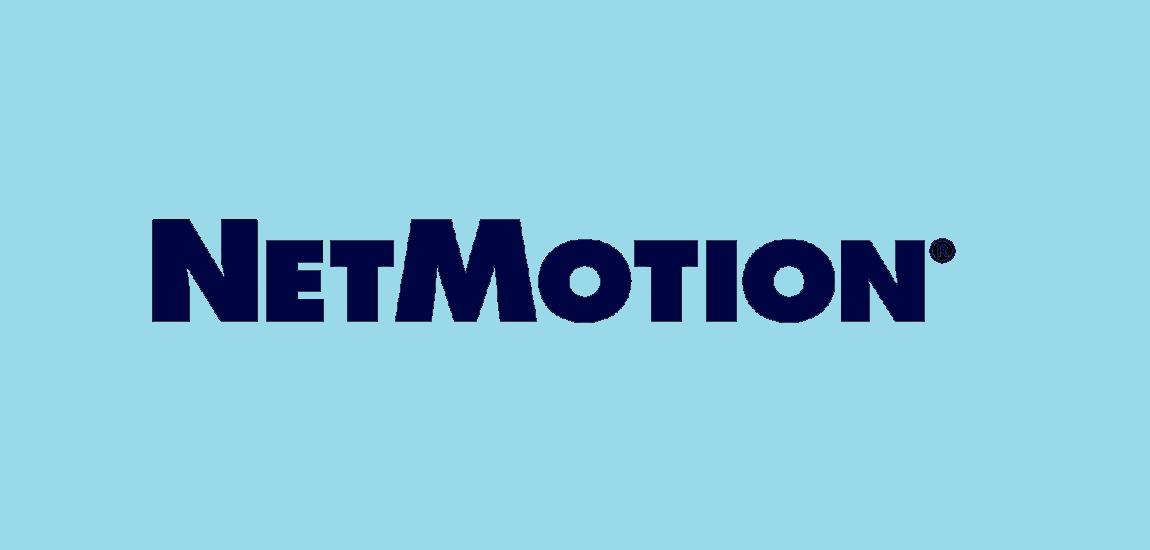 netmotion vpn