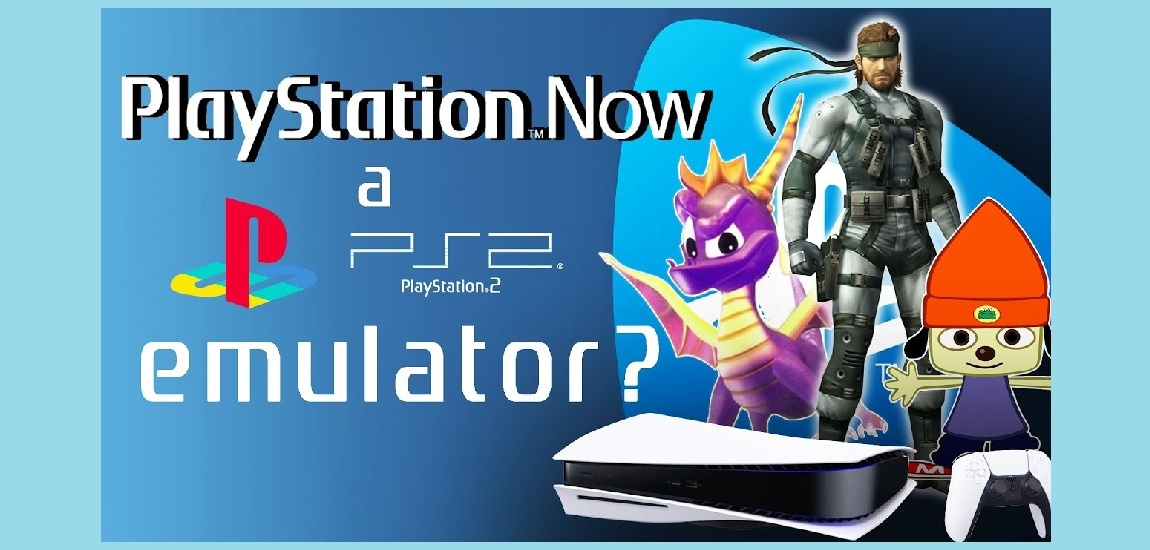 playstation now emulator ps1