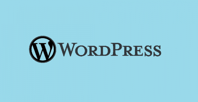 The 6-Step Process of Designing a WordPress Site From Scratch 1