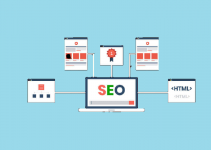 How to make a site structure that will improve your SEO 1