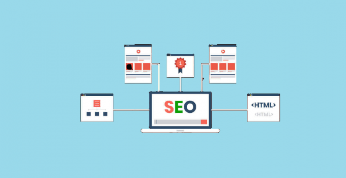 How to make a site structure that will improve your SEO 3