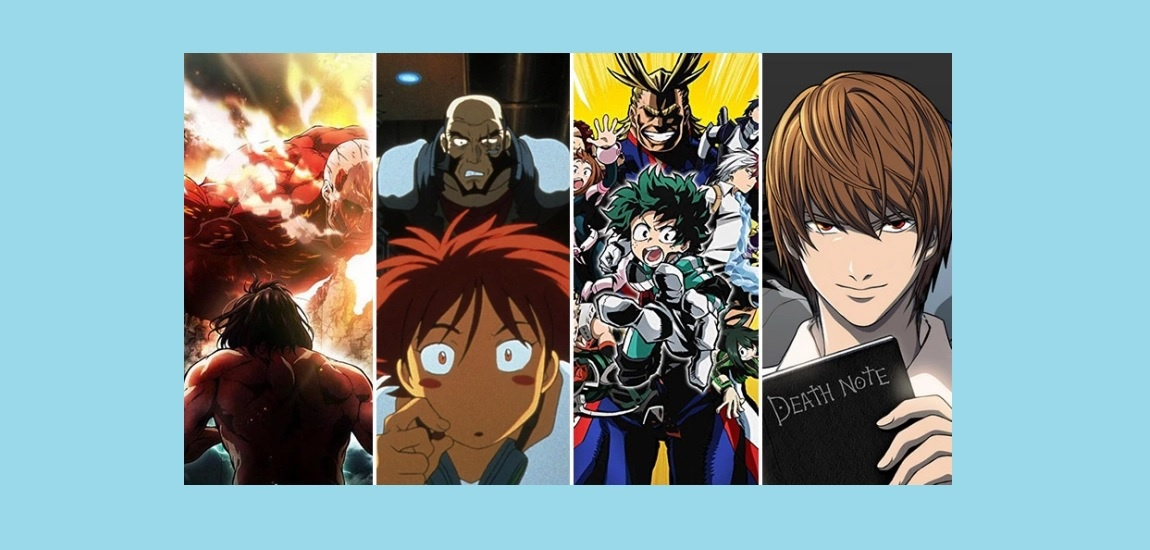 10 Best Sites like 4anime for All Anime Lovers out There 2