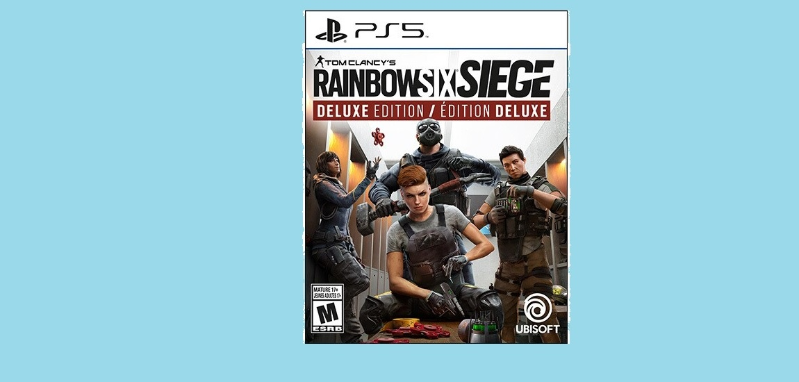 Tips for Rainbow Six Siege Newcomers