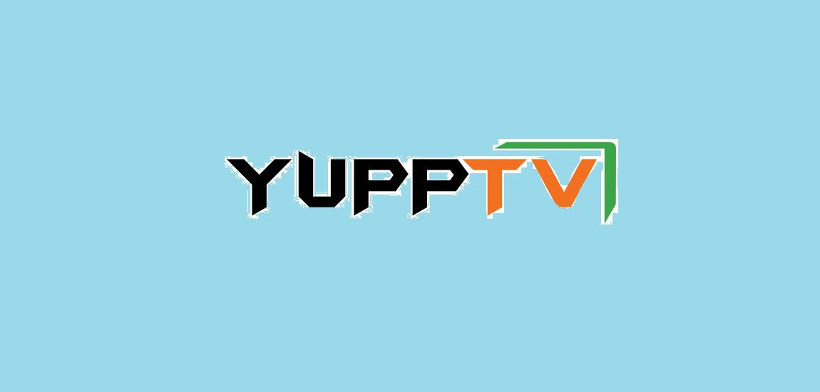 YuppTV new