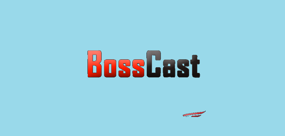 bosscast sports