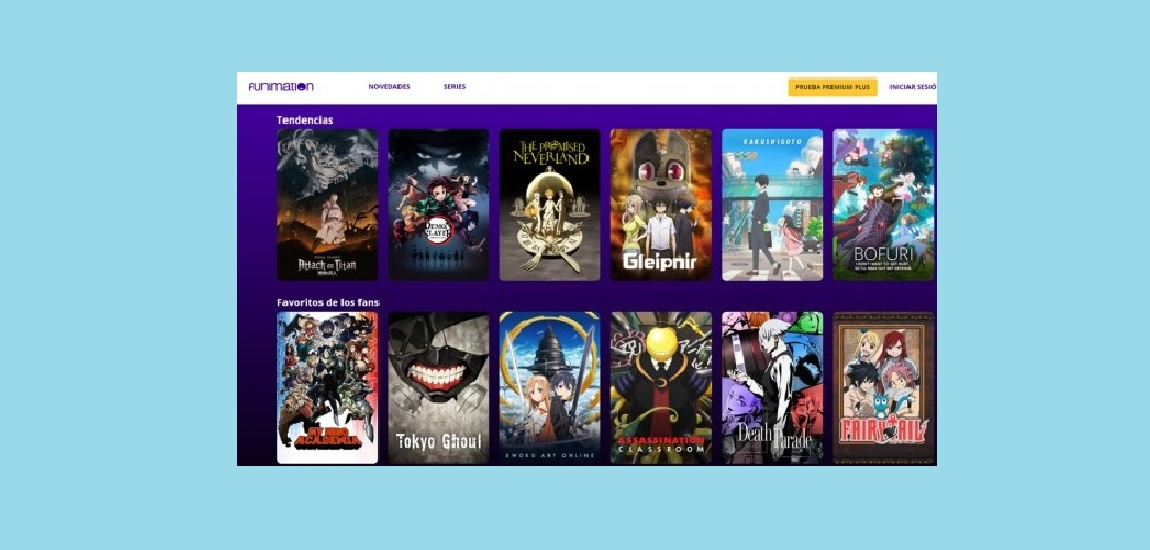 watch Anime streaming onlin