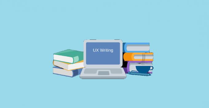 How UX Writing Helps Create Good Design 6