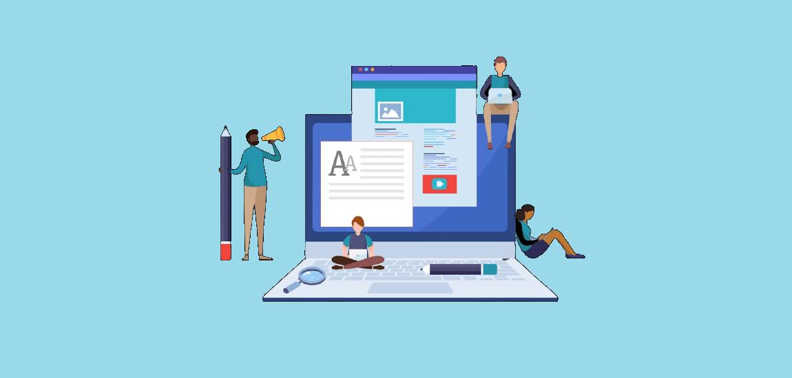 How UX Writing Helps Create Good Design 1