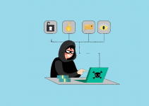What are examples of cyber attacks