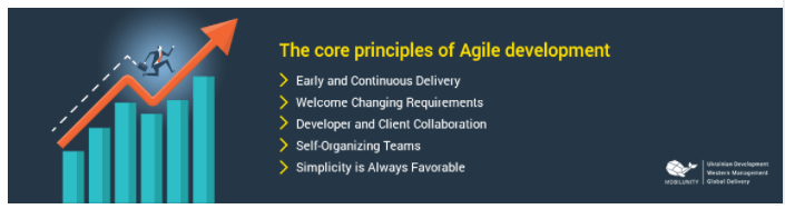 benefits of the Agile approach