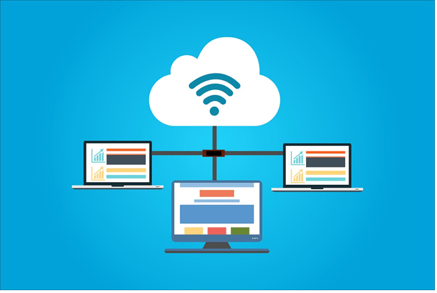 Main Tips for Improving Cloud Computing Security 1