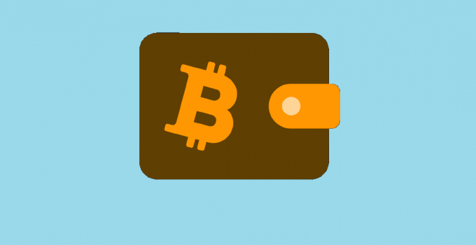 Look at these wallets and you will end up making the best type of bitcoin wallet 10