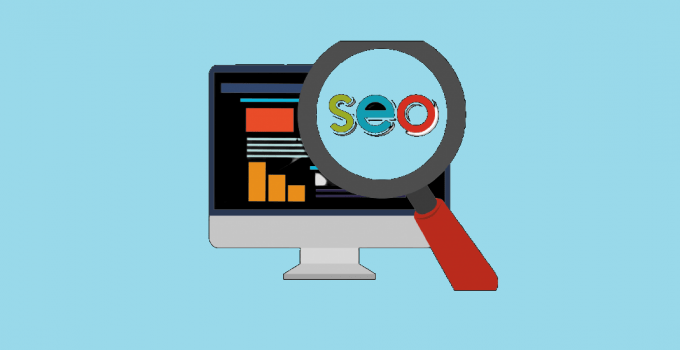 5 Reasons Why Your Website Needs SEO 1